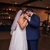 Beth and Sean Wedding  0818