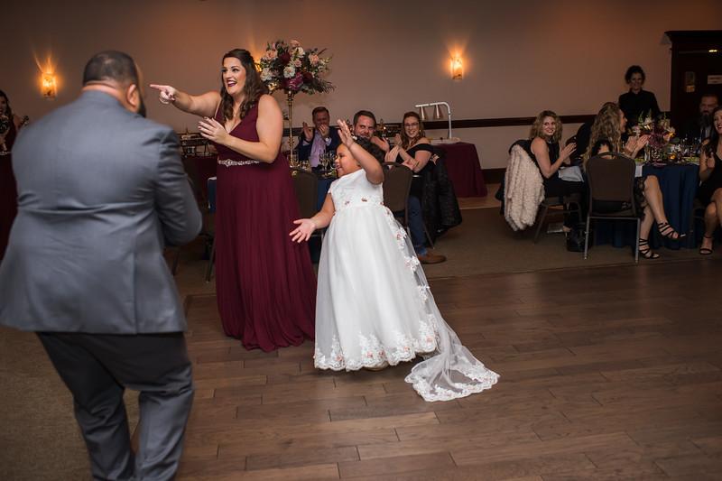Beth and Sean Wedding  0798