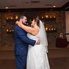 Beth and Sean Wedding  0815