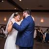 Beth and Sean Wedding  0822