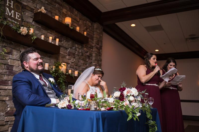 Beth and Sean Wedding  0869