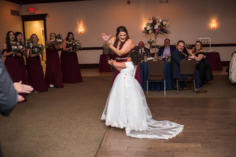 Beth and Sean Wedding  0799