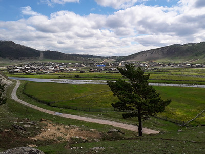 Bugul'deyka, Irkutsk Oblast