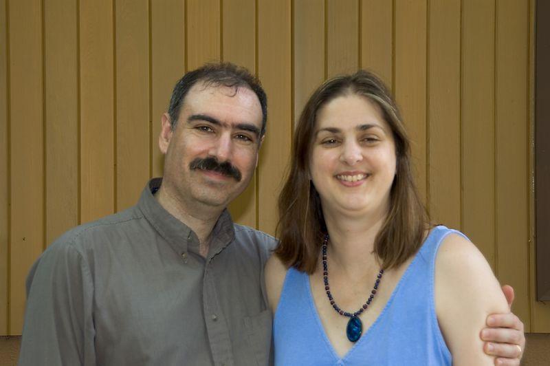 <b>The happy parents</b>   (Jun 05, 2005, 02:51pm)