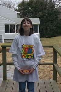 Beth in Math-A-Thon shirt   (Mar 04, 1999, 02:42pm)