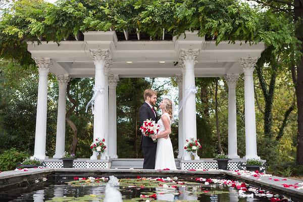 Bethany & Joshua's Wedding