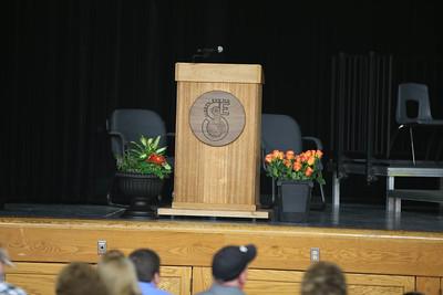 Bethany's Graduation