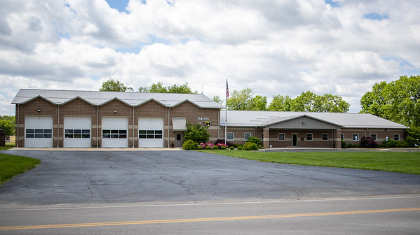 Bethel Township Fire Station 51