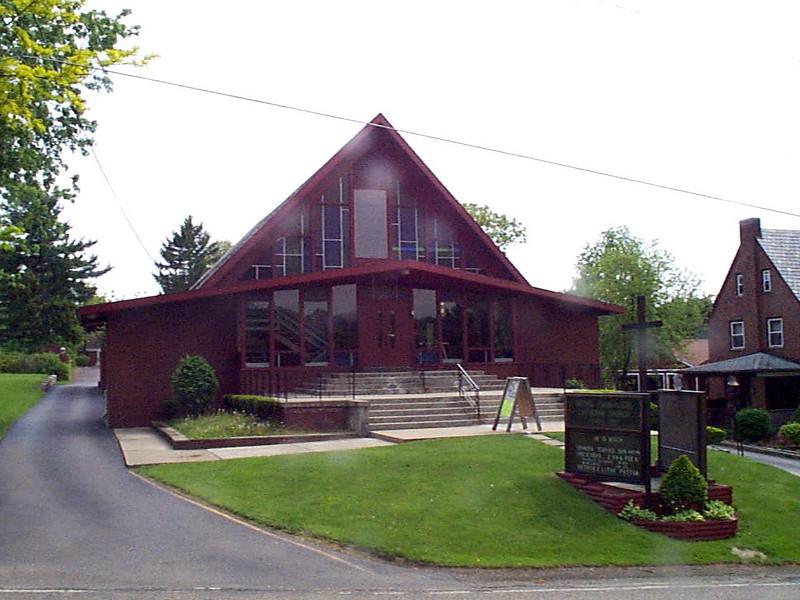 Bethel in 1999