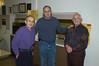 Fred Heintz, Sr, Ross Betss & Frank Yerkins.