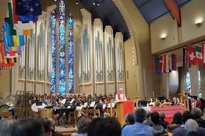 Bethel's 100th