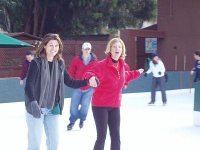Bethel Skating-Caroling Extravaganza 2003