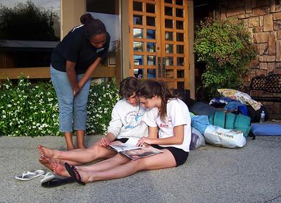 2006 CG Work Weekend