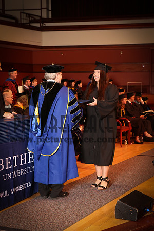 Bethel Commencements May 2017