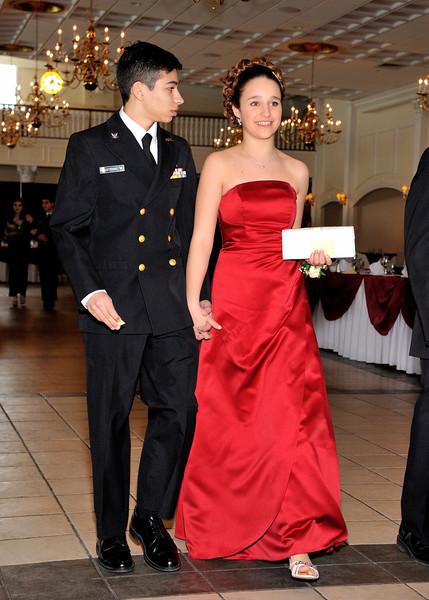 High School Military Ball Dresses for 2014