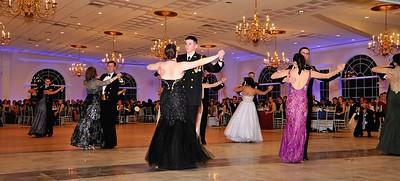 BHS NJROTC Military Ball 2015