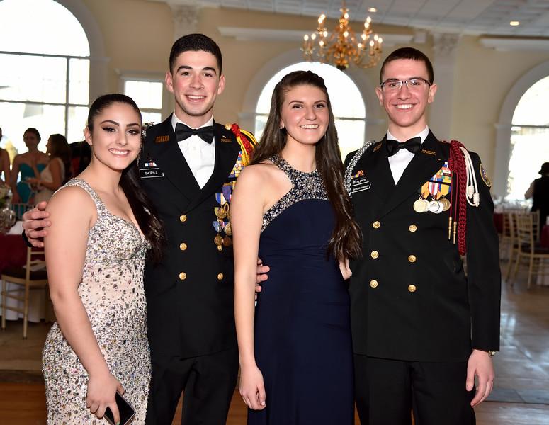 2016 JROTC Military Ball