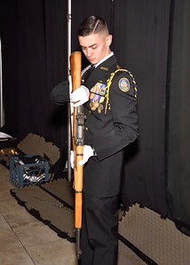 BHS NJROTC Military Ball 2017