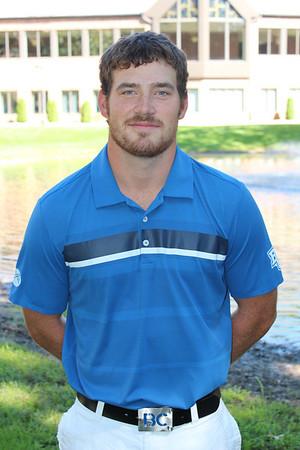 2013-14 Men's Golf