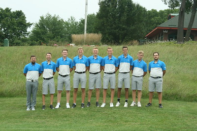 2018-19 Men's Golf