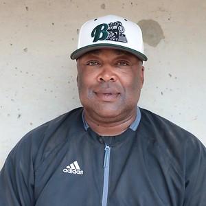 Galvin Morris - Associate Head Coach