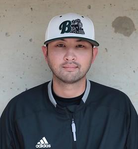 Sam Bender - Assistant Coach/Hitting Coach