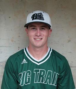 10 - Ryan Metz, Virginia Tech