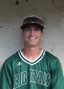 28 - Christian Jayne, East Carolina University