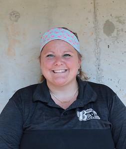 Kristi Voigt - Athletic Trainer