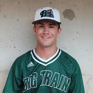 20 - Drew Hamrock, University of Virginia
