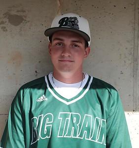 31 - Tyler Naumann, Jacksonville University