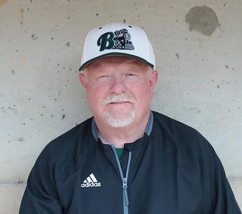 Bob O'Conor - Bench Coach