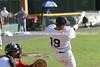 2008 Cal Ripken, Sr. League All-Star Game - Home Run Derby, Andrew Brouse