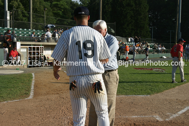 2008 Cal Ripken, Sr. League All-Star Game - Home Run Derby, Andrew Brouse