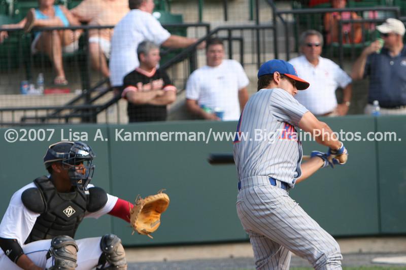2008 Cal Ripken, Sr. League All-Star Game - Home Run Derby, Joey Martin