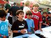 Bethesda Big Train vs Maryland Redbirds, Shirley Povich Field, Double header, 6/23/07