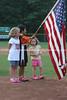Bethesda Big Train vs College Park Bombers, Shirley Povich Field, 7/21/08