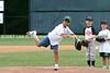 Bethesda Big Train vs. College Park Bombers, Shirley Povich Field, 6/29/08