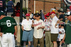Bethesda Big Train vs Maryland Redbirds, Shirley Povich Field, 7/3/08