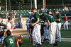 Bethesda Big Train vs Rockville Express, Shirley Povich Field, 7/25/08