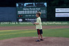 Bethesda Big Train vs Silver Spring - Takoma Park Thunderbolts, Shirley Povich Field, 7/16/08