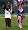 Bethesda Big Train vs Youse's Orioles, Shirley Povich Field, 6/27/08