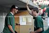 Bethesda Big Train vs Youse's Orioles, Shirley Povich Field, 7/11/08