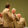 March 11, 2012 - The Proclaimers Quartet and Terri Gibbs in concert at Bethesda Baptist Church, Ellerslie, GA.  Photo by John D. Helms.