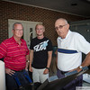 August 12, 2012 - Bethesda's end of summer fish fry, photo by John Helms.