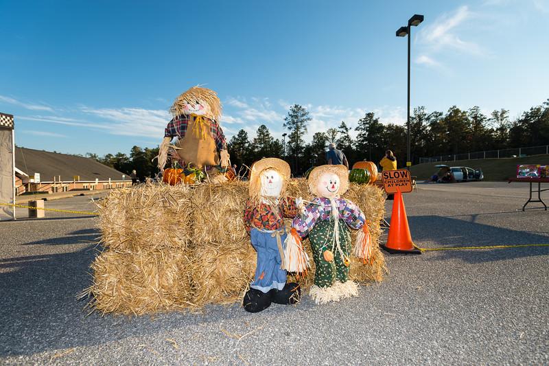 October 31, 2012 - Trunk or Treat at Bethesda Baptist Church. Photos by: Josh Abraham, John Helms, and Alex Malloy.