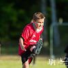 April 30, 2013 - Upward soccer at Bethesda Baptist Church.  Photo by John David Helms.