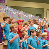 Friday, June 14, 2013 - Last night of Bethesda Baptist Church's Vacation Bible School.