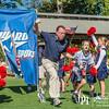 September 14, 2013 - Upward Football at Bethesda Baptist Church.  Photo by John David Helms