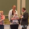 November 3, 2013 - Baby dedication and baptisms at Bethesda Baptist Church, Ellerslie, GA.  Photo by John David Helms.